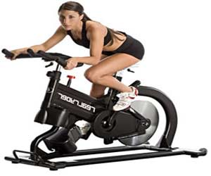 Stationary Bikes