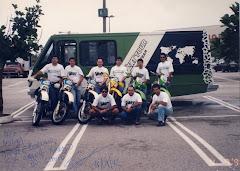 Projeto Micro Onibus