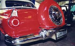 Projeto Thunderbird '56