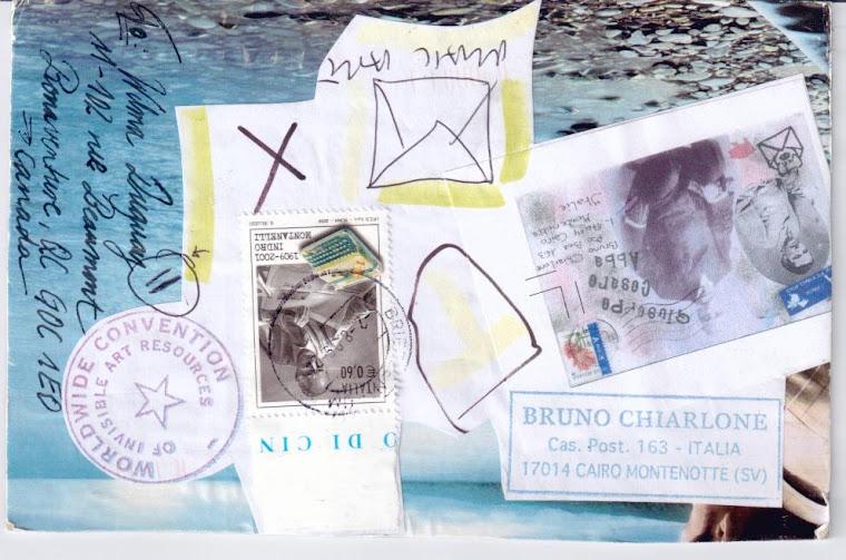 Bruno Chiarlone   Cairo Montenotte   Italy