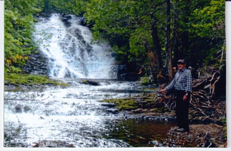 Wilma Duguay   Shigawake Falls, QC   Canada