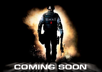 SWAT 2 Movie - SWAT Sequel