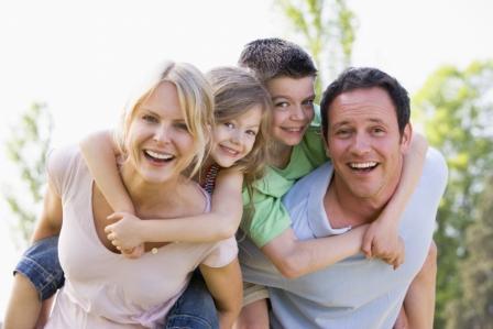 Solcultural: Por qué algunas familias son más felices que otras