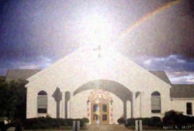 gereja gempa aceh