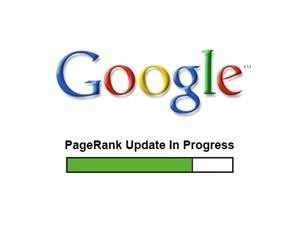 Google PageRank Update 31 Desember 2009 Bikin Sedih