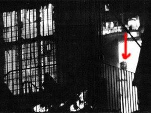 Foto Penampakan Hantu
