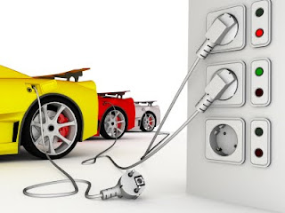 Electtic cars