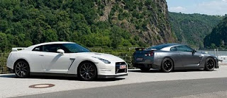 Nissan 2011 GT-R