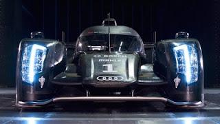 Audi R18 LMP1