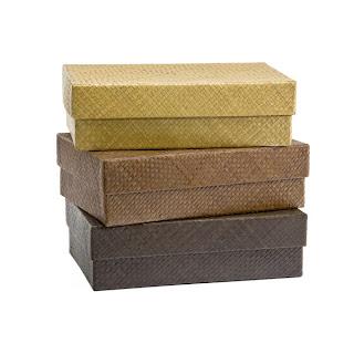 boite de rangement boites en mat riaux naturels boite carton boite bambou boite en bois osier. Black Bedroom Furniture Sets. Home Design Ideas