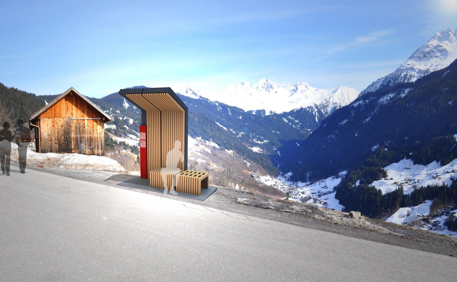 schmelzenbach+leimgruber interior architects: wettbewerb, Innenarchitektur ideen