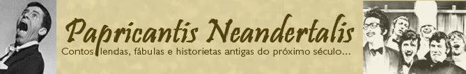 Papricantis Neandertalis