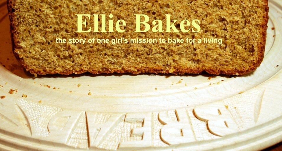 Ellie Bakes