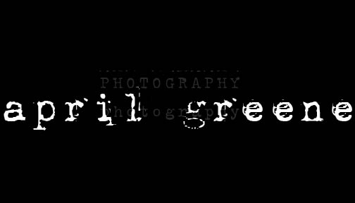 April Greene Photography