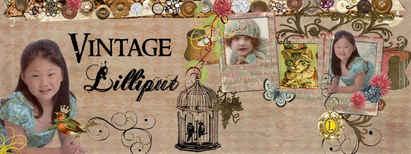 Vintage Lilliput