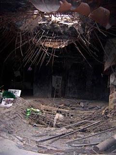 ملجأ العامرية Amriya Shelter - ردود فعل وآثار القصف الوحشي الأميركي لملجأ العامرية A1