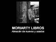 Moriarty Libros