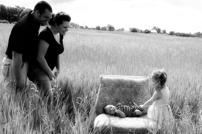 Such a great session...a beautiful family. Can't wait for many more sessions with you.