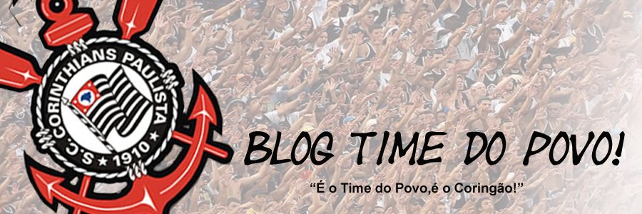 Blog Time do Povo