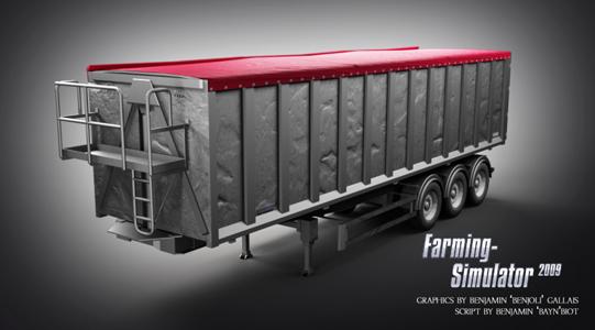 Farming-Simulator 2009 Brasil