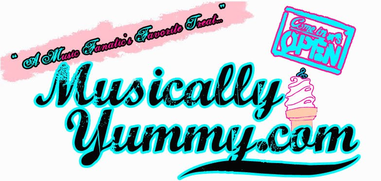 Musically Yummy | A music fanatic's favorite treat!