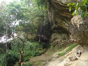 Gua Tritip, Jepara(Wisata Jepara)