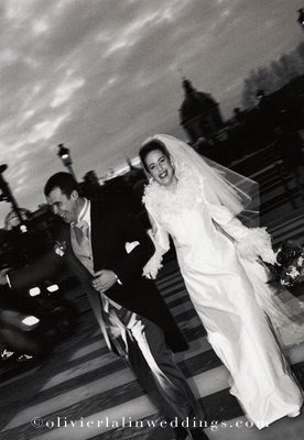 Classic,Black and White,Wedding,photos, Paris,New York City, Olivier Lalin, photographe,tuxido