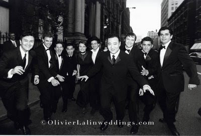 Classic,Black and White,Wedding,photos, Paris,New York City, Olivier Lalin, photographe,parents