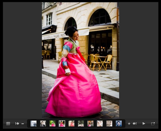 Korean wedding in Paris, protestant parish Paris, wedding photos Paris