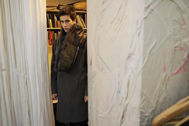 Paris Fashion week, winter fall 2009