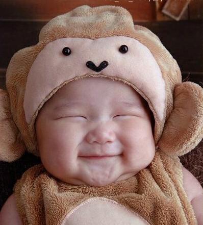 apa saja bolleh: Foto-foto bayi lucu
