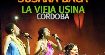 Susana Baca - La Noche Y El Dia / Afro-Blue