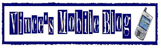 V-Lo's Mobile Blog
