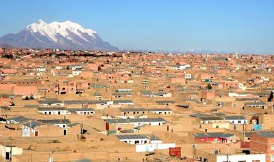 La música para El Alto