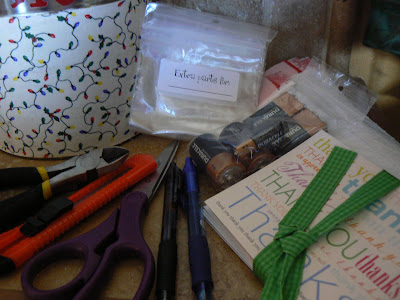 Making an Elf Kit