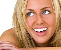 white smile whitening