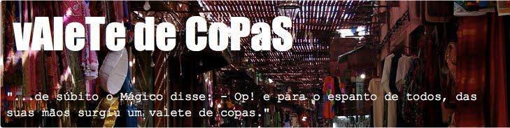 vAleTe de CoPaS