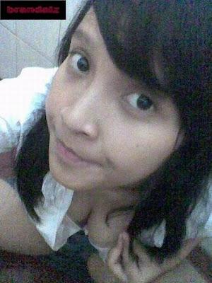 indonesia girls cewek smu 2 tidak sopan