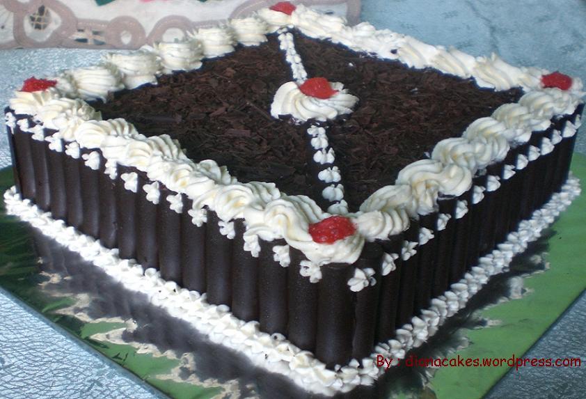 SANTI CAKE