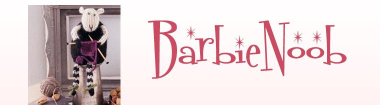 Barbienoob