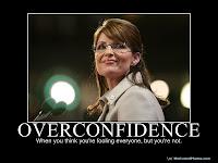 Bahaya Terlalu Percaya Diri Overconfidence