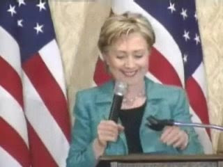 HRC speech Hopewell