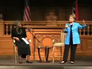 HRC Maya Angelou