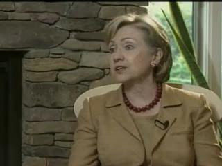 HRC interview Prestonsburg Kentucky