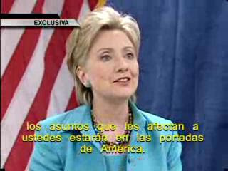 HRC interview WAPA TV Puerto Rico