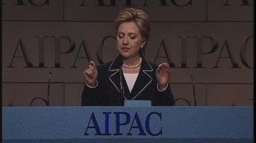 HRC speech AIPAC closing session 2008