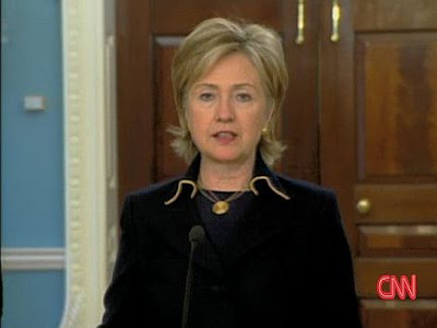 HRC Secretary of State remarks pirates Africa CNN