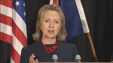 HRC Secretary of State speech remarks Christchurch New Zealand NZ Antarctica