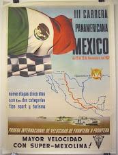La Carrera Pan Americana