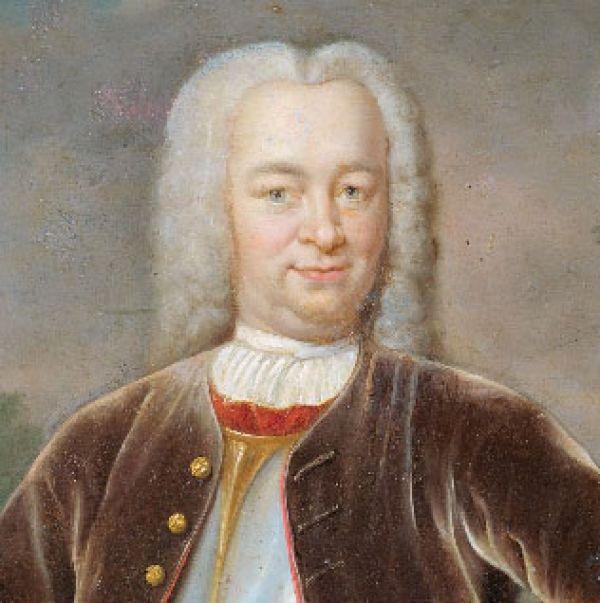 isamas54: VAN IMHOF (1705-1750), PEMBANGUN KOTA BOGOR